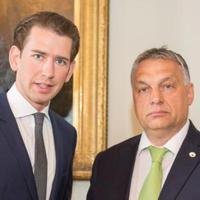 Jó volna tudni, miért volt olyan lelkes bécsi tárgyalásai után Orbán, amikor a határvédelmen kívül Kurz a legfőbb kérdésekben egész más véleményen van