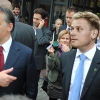 Mégis nyomoznak Orbán veje ellen
