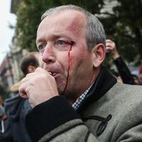 Ifj. Lomnici szerint azért kell betiltani az Együtt fütyülését, mert a legutóbbi fütyülésük se volt békésnek tekinthető