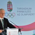 Tarlós leárulózza azokat, akik meggondolták magukat olimpia-ügyben, de ő is meggondolta magát
