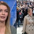 Kínos lett a fideszes alpolgármestenek, hogy a felesége a kormánytévé műsorvezetője