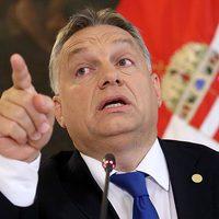 Orbán buktatta le saját hazugsággyárát