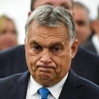 Az Orbán-rezsim mellett már csak a szélsőjobb áll ki, Európa jelentős többsége szankciókat akar
