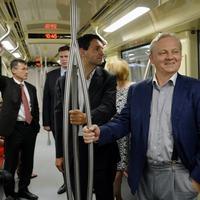 Tarlós teljesen elborult: sátáni erők keze van a metró folyamatos lerobbanásai mögött