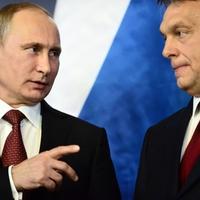 Putyin cserbenhagyta Orbánt, kiegyezett inkább Macronnal és Merkellel