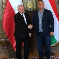 Paranoid megszállottságában Kaczynski égeti fel az Európába vezető hidakat, Hasenstabnak viszont elege van a populistákból