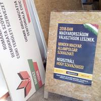 Bepánikoltak a székely orbánisták: szabotálja a román posta a magyar választást
