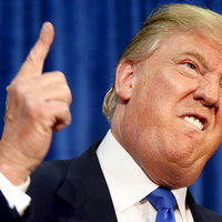 Donald Trump nagyon kikapott az elnökválasztáson, mégis megnyerte