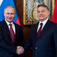 Jogos a kérdés, hogy miért ennyire teszetosza az EU és a NATO, amikor Magyarországon éppen a demokratikus alapértékeket vágják haza
