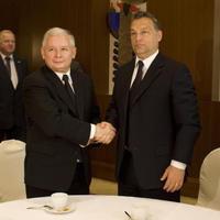 """""""A lengyel és a magyar kormány rasszista"""" - Juncker nagyon kiakadt"""