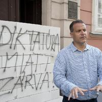 Az Együtt megsemmisült: Juhász Péter pénzt kér, Szigetvári lemondott
