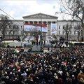 Március 15-e: amikor az elnyomó orbáni hatalom a szabadságról szónokol
