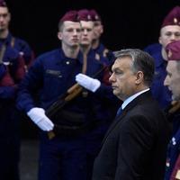 Saját rendőrségének adatai hazudtolják meg Orbánt