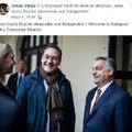 Ha Strache lemondott, akkor Orbánnak is le kellene