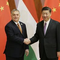Orbán és a kínaiak elosztanak egymás között 1000 milliárd forintot