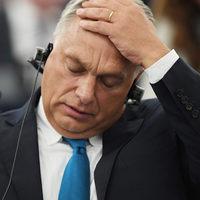 Bajban lehet az Orbán-kormány, mert elhatárolódott Salvinitől és hűségesküt tett a Néppárt mellett