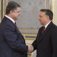 Ukrán válság: csak kérdések vannak és kioktatás, válaszok nincsenek