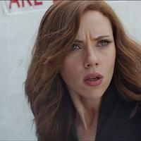 Scarlett Johansson cáfolja a kormánypropagandát