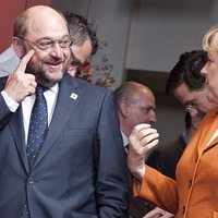 Az új német kormánymegállapodás nem sok jót üzen Magyarországnak