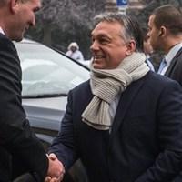 Botka már megelőzi Orbánt
