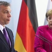 A német uniópártok végre szóltak Orbánnak, hogy ne szórakozzon se a CEU-val, se a civilekkel