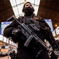 Nincs Magyarországon terror, de legalább a TEK félelmet kelt