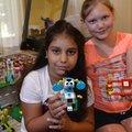 Robotikából verhetetlenek, pedig alig múltak nyolcévesek a szegedi diákolimpikonok