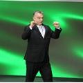 Orbán először nem megy emberek közé október 23-án