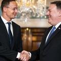 A magyar, lengyel, román és török rendszer rákos veszély a NATO számára