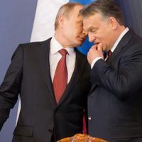 Magyarország - Putyin szolgálatában - revansista veszélyforrás Közép-Európában