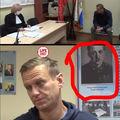 Sztálin titkosrendőre Navalnij kihallgatásán