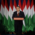 Orbán magával akarja rántani az országot