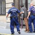 A magyar állam üldözni kezdte a magyar állampolgárok egy részét, a vagyoni helyzetük alapján
