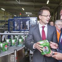 Kósa sunnyog, a Fidesz elismerte: nem sikerül megszívatni a Heinekent
