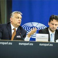 Orbánt berendelték, ultimátumot kapott