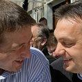 A Fidesz-univerzumban teljesen váratlanul kitört a háború