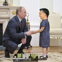 Orbán mint viccfigura - a néphumor a szájára vette