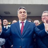 Orbán kijelölte az utat: el a Nyugattól