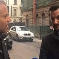 Videó: Juhász Péter berogánosította az ÁSZ kommunikációs igazgatóját