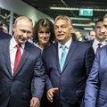 Orbán kellemetlen helyzetben: nem tudja, hogyan táncoljon ki a Putyinnal kötött üzletből