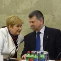 Szili Katalin azt szeretné, ha Orbán szervezné meg a baloldalt is
