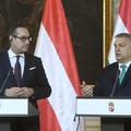 Az orbáni átok elvitte a szélsőjobbos Strachét is
