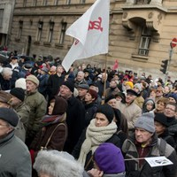 Átverték a tüntetéssel az ellenzéki pártokat