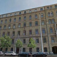 Pompás új rezidenciát építenek a parlament elnökének