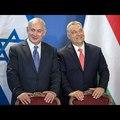 Orbán spanyolfalként használja Netanjahut az antiszemitizmus vádja ellen