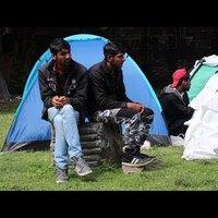 Újrakezdődhet a nyugat-balkáni menekültkrízis