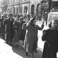 Kedves Orbán Viktor! Milyen színű volt a deportált 440 ezer magyar zsidó?