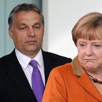 A lesajnált németek így alázzák Orbánt