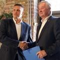 Szerbeket importál a szegedi fideszes polgármester-jelölt
