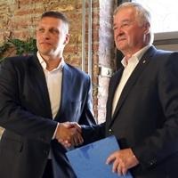 Migránsokkal dolgoztat a fideszes polgármesterjelölt